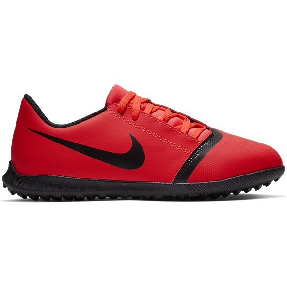 Nike Phantom Venom Club Jnr TF Red