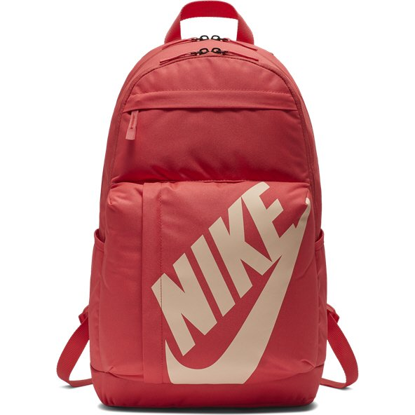 Nike Elemental Backpack, Crimson
