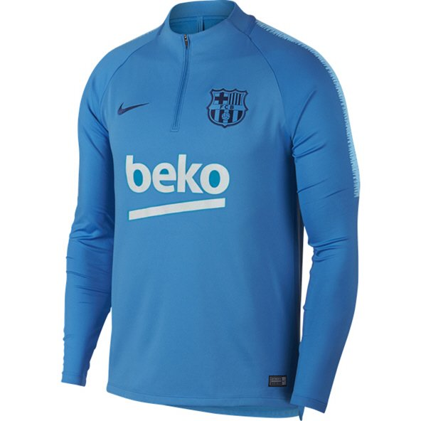 197cad41cd2e7 Nike FC Barcelona 2019 Squad Drill Top
