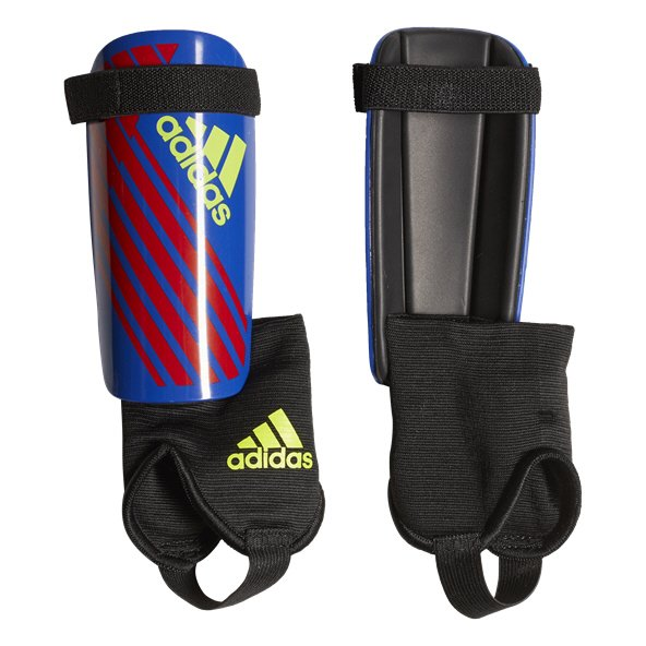 adidas X Pro Kids' Shinguard, Blue