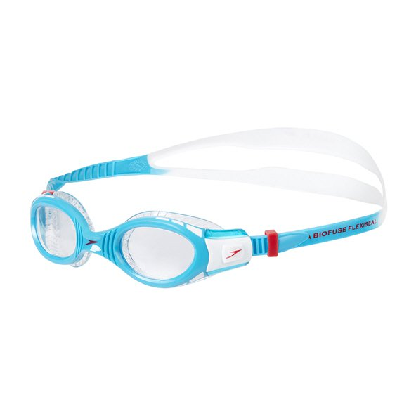 Speedo Futura Biofuse Kids' Swimming Goggle