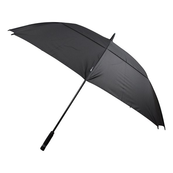 "Masters TourDri GR 32"" UV Golf Umbrella, Black"