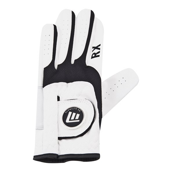 Masters LH RX Ultimate Mens Glove Wht