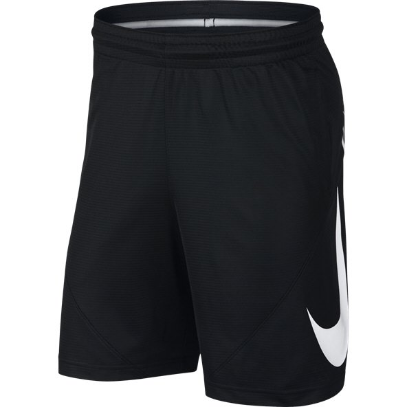 Nike Basketball Shorts Black/White