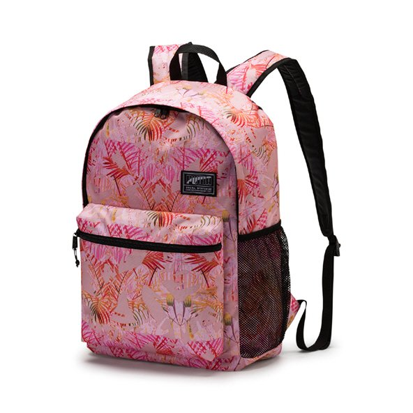 Puma Academy Backpack Pink