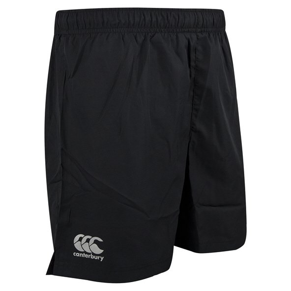 "Canterbury Vapodri 5"" Shorts Black"