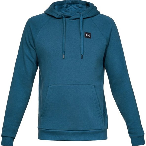 Under Armour® Rival Fleece Men's Hoody, Blue