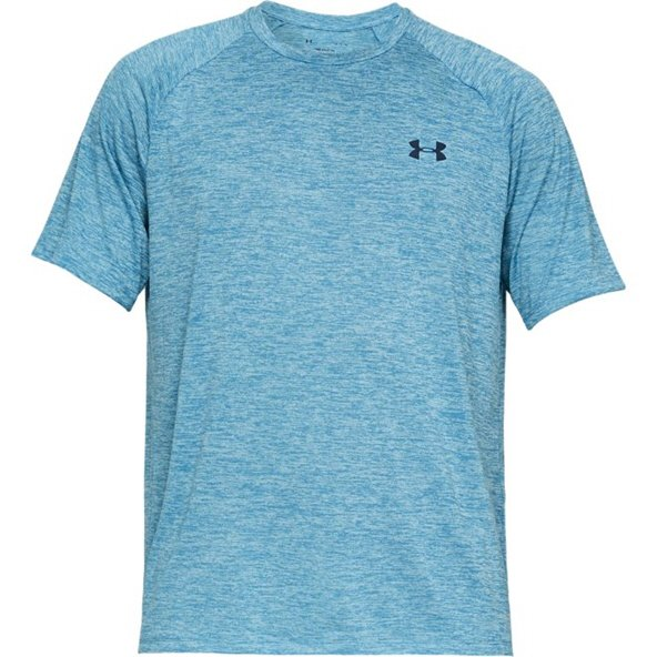 Under Armour® Tech™ Men's T-Shirt, Blue
