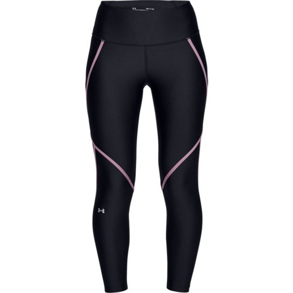 Under Armour HeatGear® Armour Ankle Crop Women's Tight Black