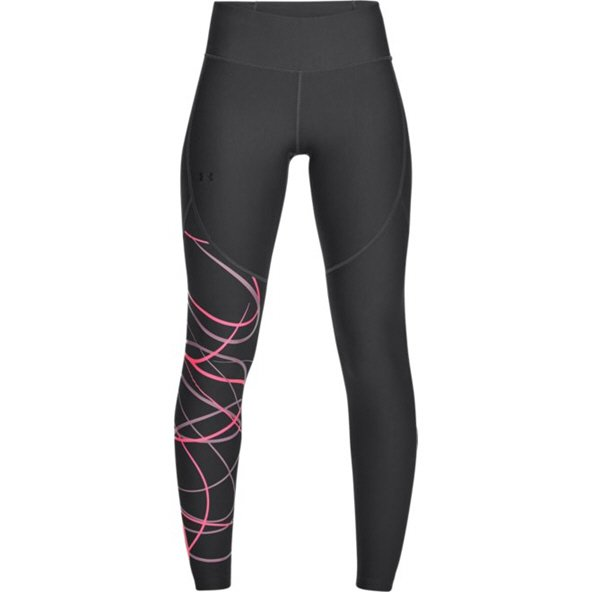 Under Armour® Vanish Graphic Women's Legging Grey/Purple