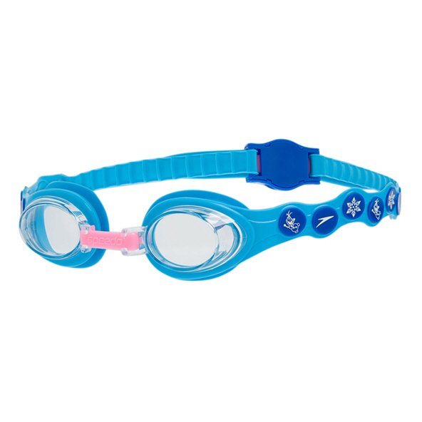Speedo Frozen Infant Goggles Turquoise/Clear