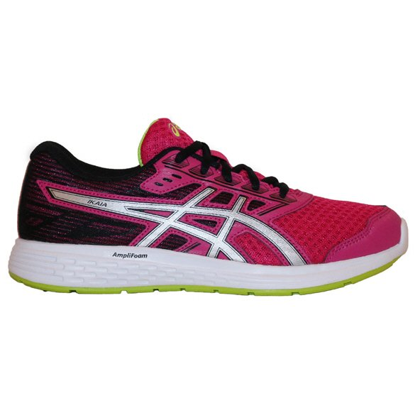 Asics Gel-Ikaia 8 Girls' Running Shoe Pink