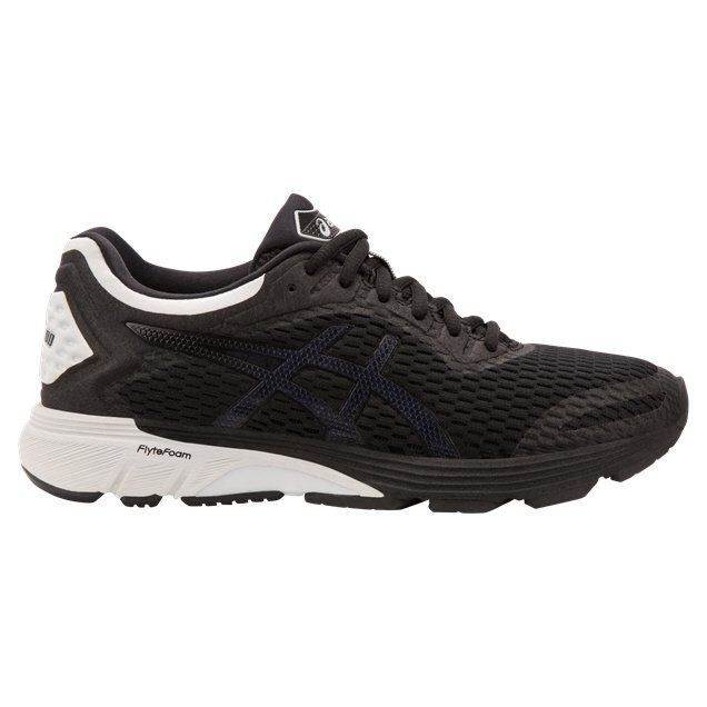 Asics GT-4000 Women's Running Shoe, Black
