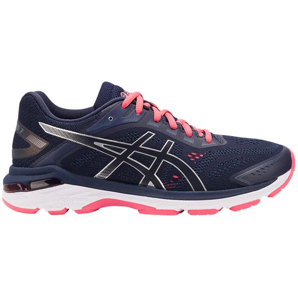 Asics GT-2000 7 Women's Running Shoe, Navy