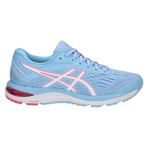 Asics Gel-Cumulus 20 Women's Running Shoe Skylight / White