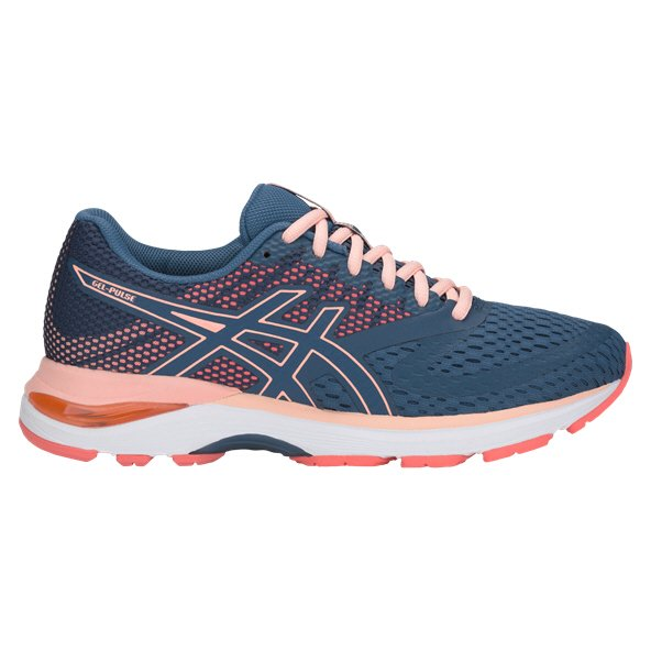 2a75bdc78efa Asics Gel-Pulse 10 Women s Running Shoe Grey