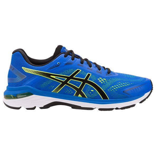 Asics GT-2000 7 Men's Running Shoe, Blue