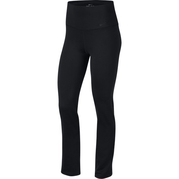 Nike Power Classic Gym Women's Pant Black/Wh