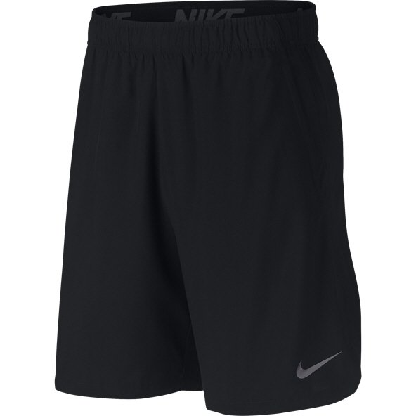 Nike Flex Woven 2.0 Men's Shorts Black/Grey