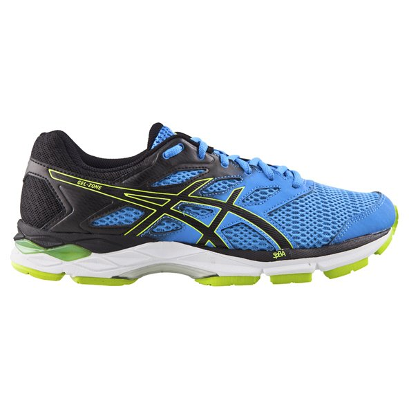 Asics Gel-Zone 6 Men's Running Shoe, Blue