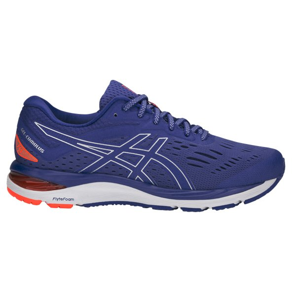 Asics Gel-Cumulus 20 Men's Running Grey