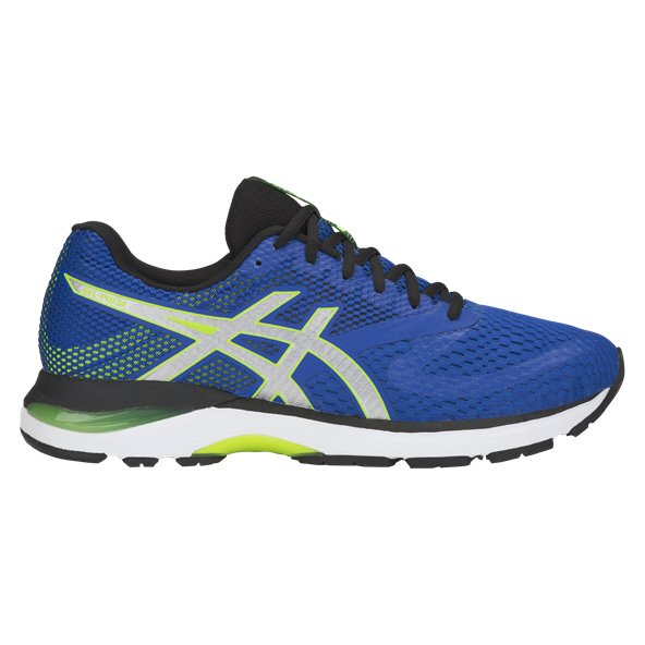 Asics Gel-Pulse 10 Men's Running Shoe Grey
