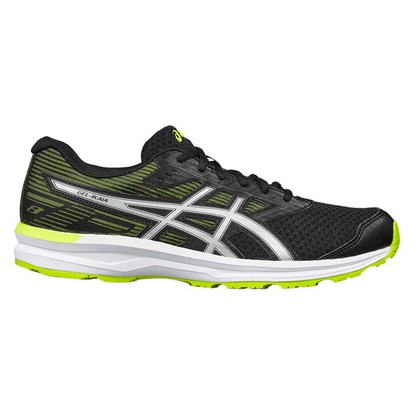 Asics Gel-Ikaia 8 Men's Running Shoe, Green