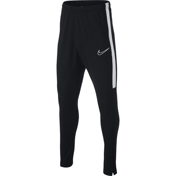 Nike Dry Academy Boys' Football Pant Black/White