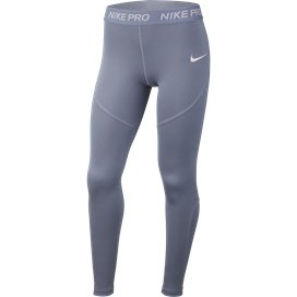 Nike Pro Girls Tight Ashen Slate