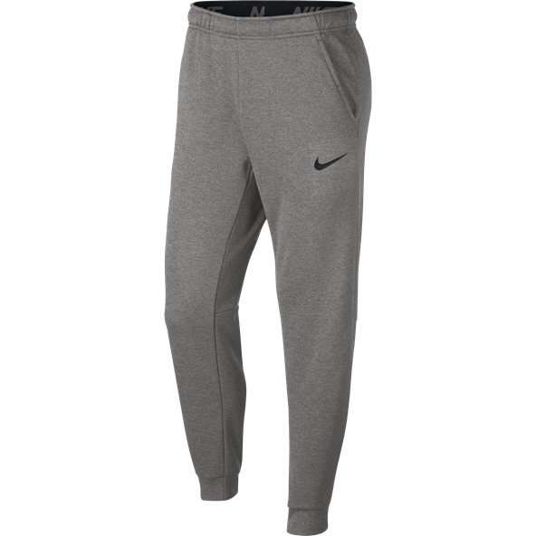 Nike Therma Mens Pant Charcoal Grey