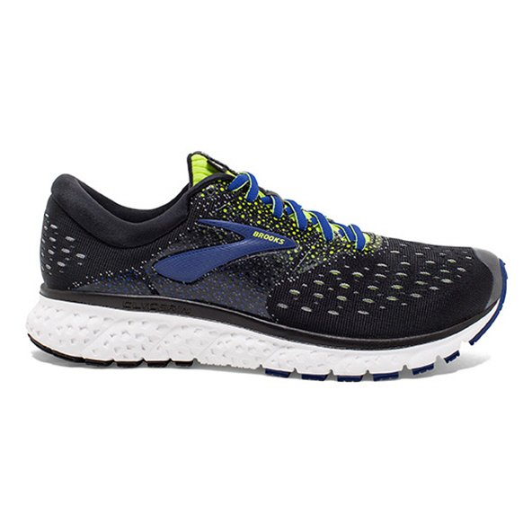 Brooks Glycerin 16 Men's Running Shoe Black