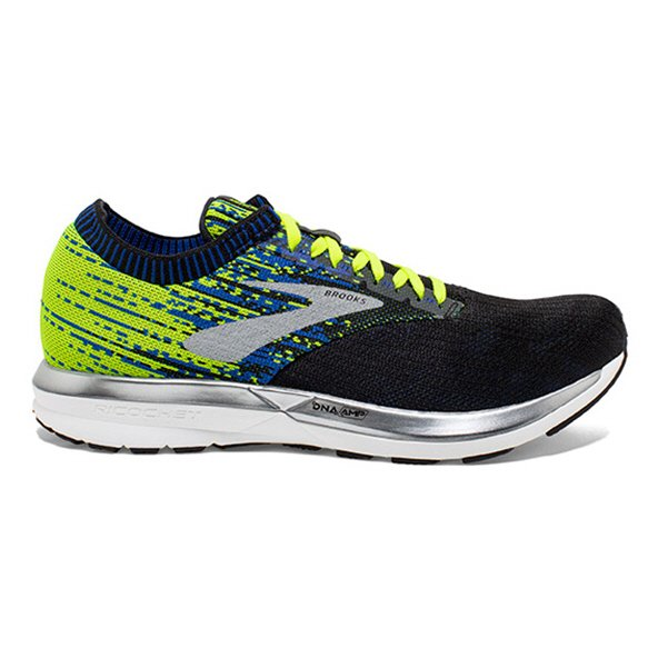 Brooks Ricochet Men's Running Shoe, Black