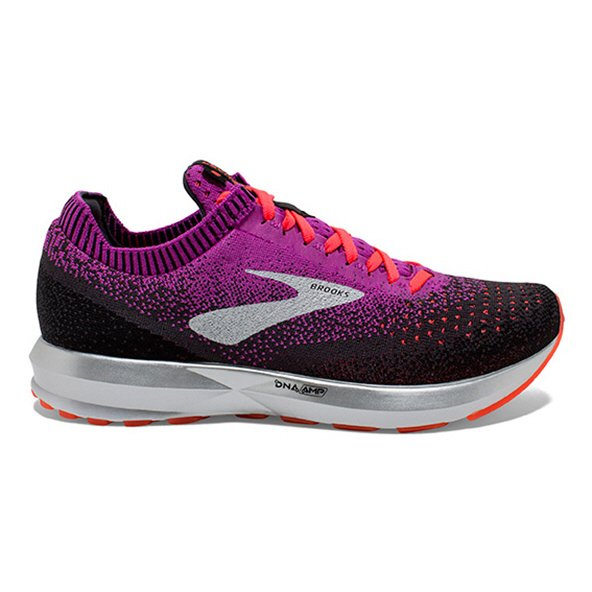 Brooks Levitate 2 Women's Running Shoe, Purple