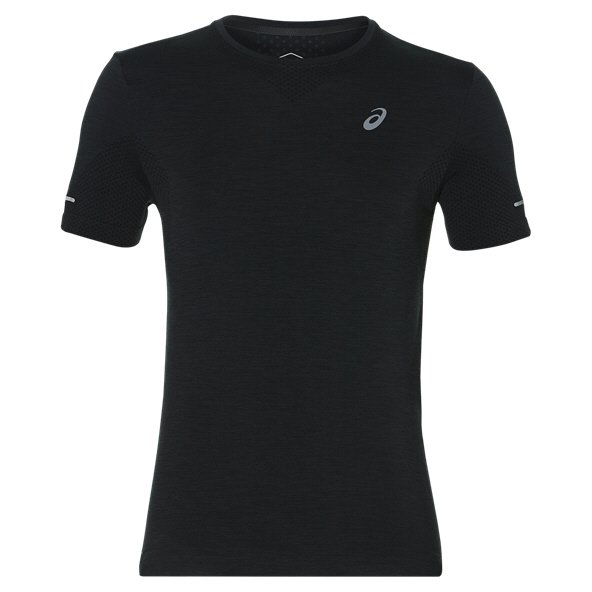 7a06a37e66cf Asics Seamless Men s Running T-Shirt