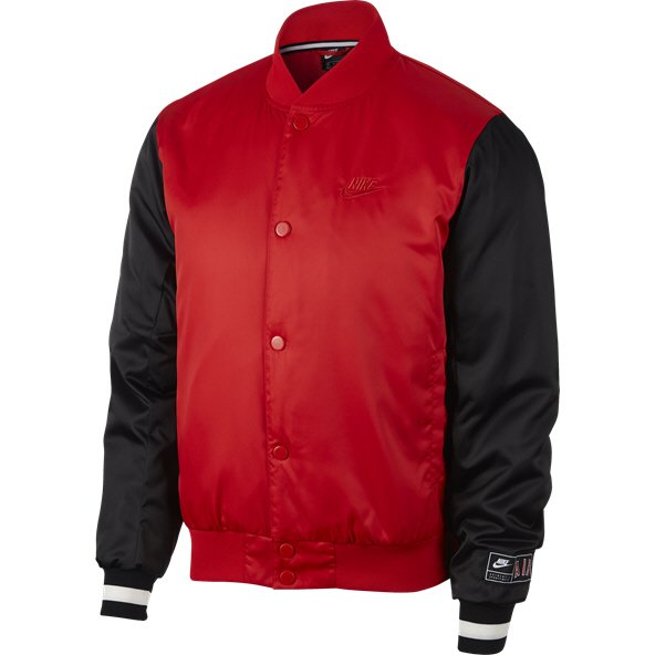 Nike Swoosh Air Men's Jacket, Red