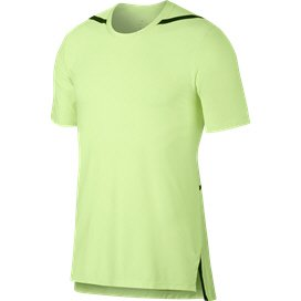 Nike Dry Tech Pack Men's Training T-Shirt, Volt