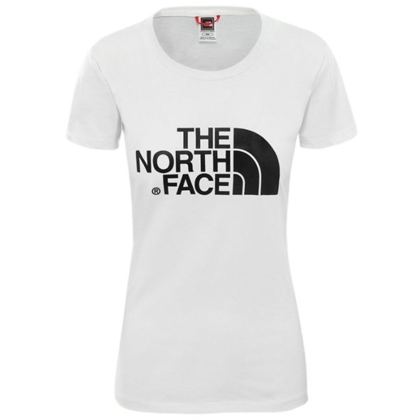 The NorthFace Easy Tee Wmns White