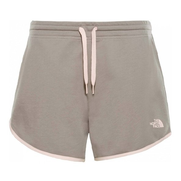 The North Face NSE Women's Shorts Grey