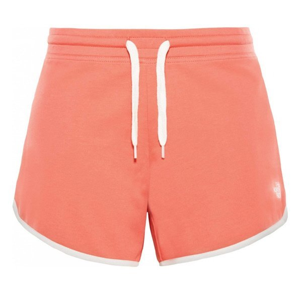 The NorthFace NSE Women's Shorts Coral