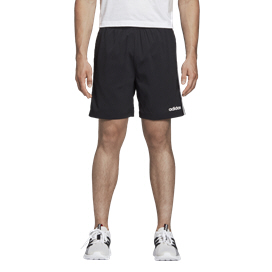 adidas 3 Stripe Chelsea Men's Short, Black