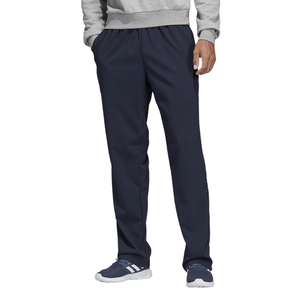 adidas Stanford Men's Woven Pant, Navy