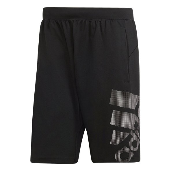 adidas Sport 4K Mens Shorts Black