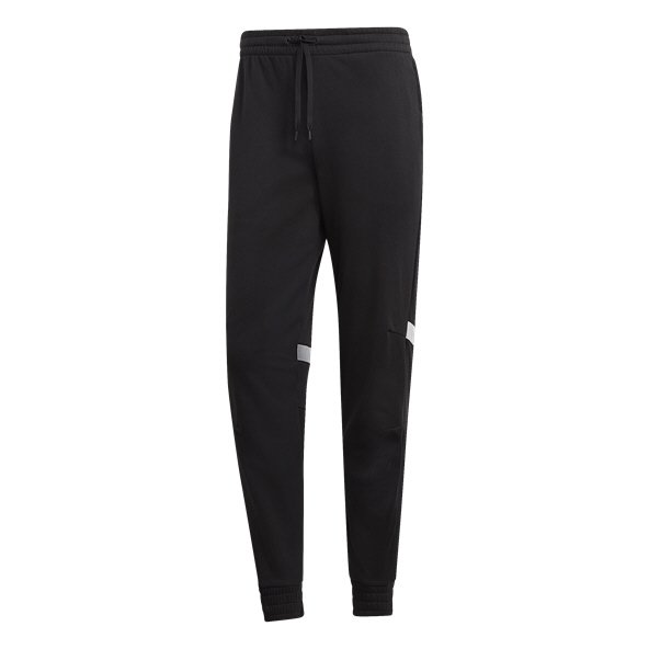 adidas ID Windy Men's Woven Pant, Black