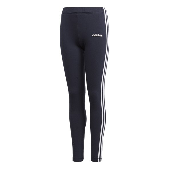 adidas Ess 3S Girls Tights Ink/White