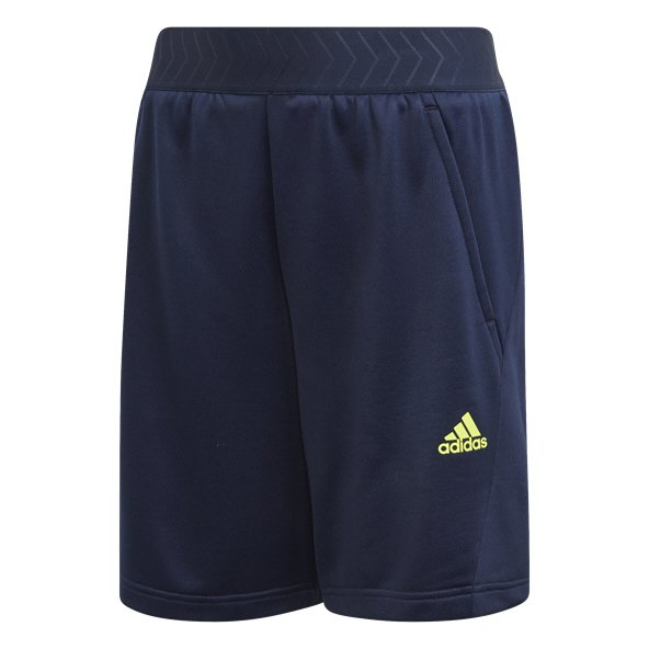 adidas Icon Messi Boys' Short, Navy