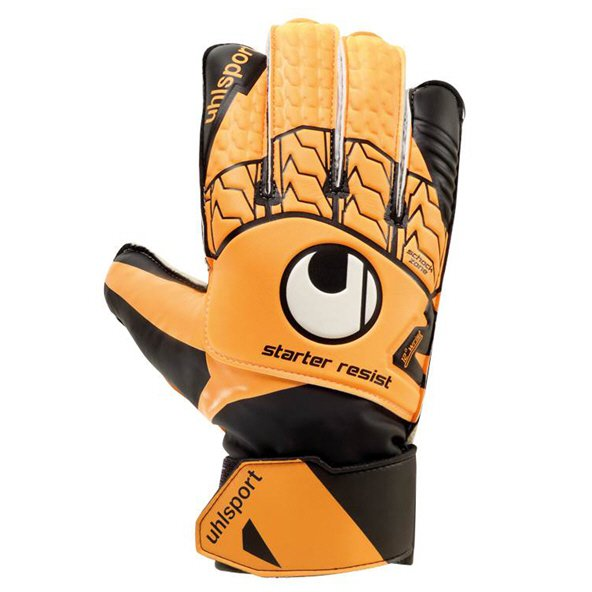 Uhlsport Starter Resist Yellow