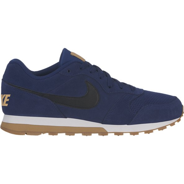 dd195449a88 Nike MD Runner 2 Suede Men s Trainer