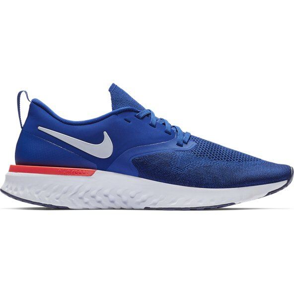 Nike Odyssey React 2 Knit Men's Running Shoe Indigo