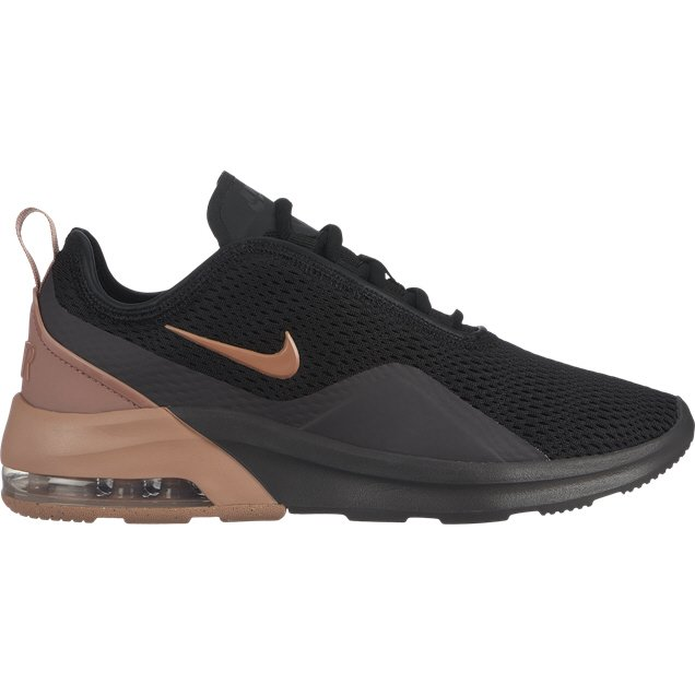 30bc9c56ea Nike Air Max Motion 2 Women's Trainer, Black | Buy 1 Get One Half ...