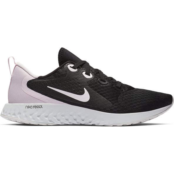 Nike Legend React Women's Running Shoe, Black